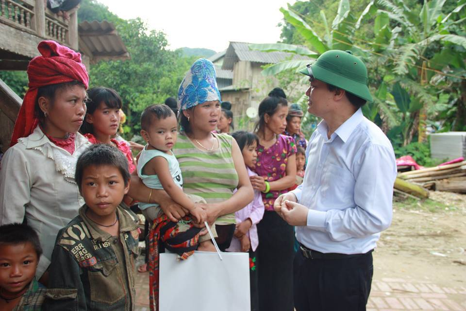 năm học 2018-2019,khai giảng,Phùng Xuân Nhạ