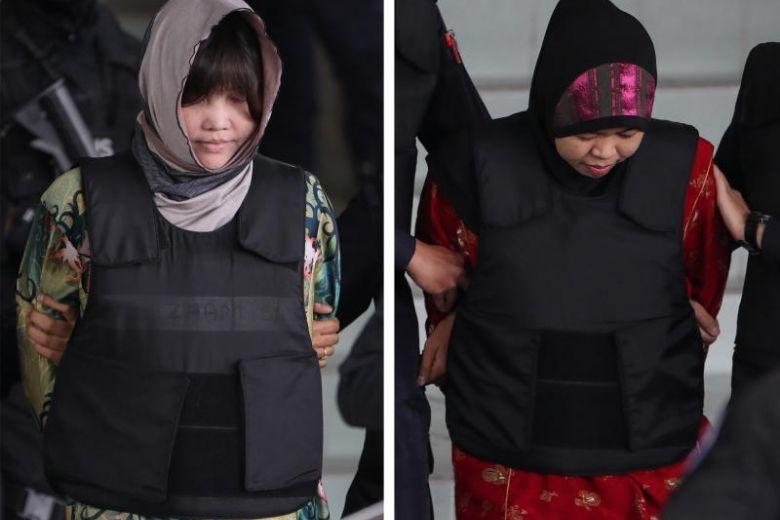 Thế giới 24h: Nhân chứng vụ 'Kim Jong Nam' biến mất