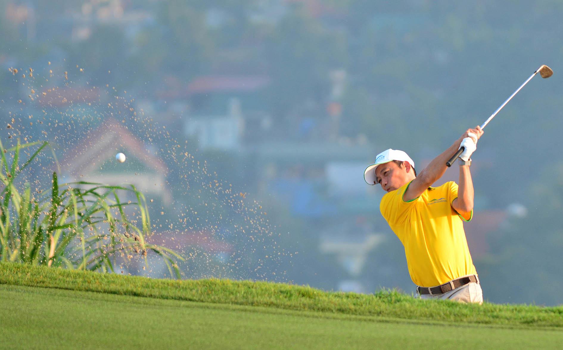 Việt Nam 100 sân golf chưa đủ: Từ Bắc chí Nam xin mở thêm