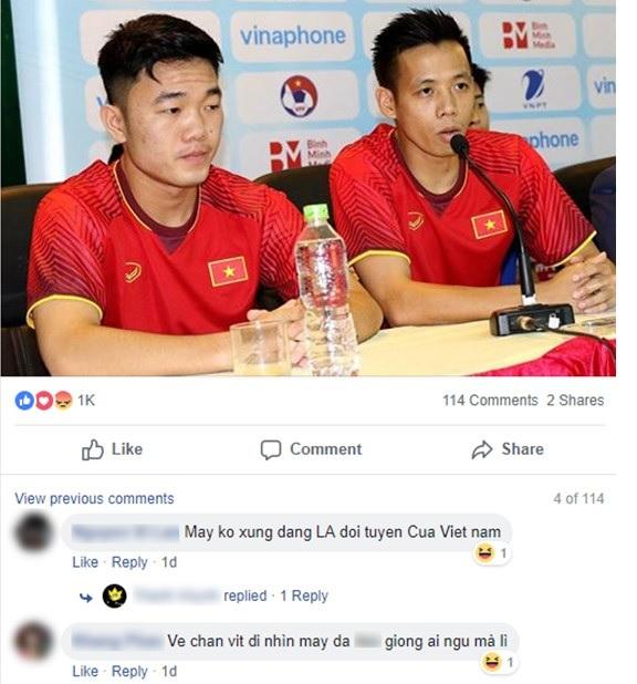 """Facebooker Việt chửi CR7 qua livestream: Nạn """"ngôn từ rác"""" trên MXH"""