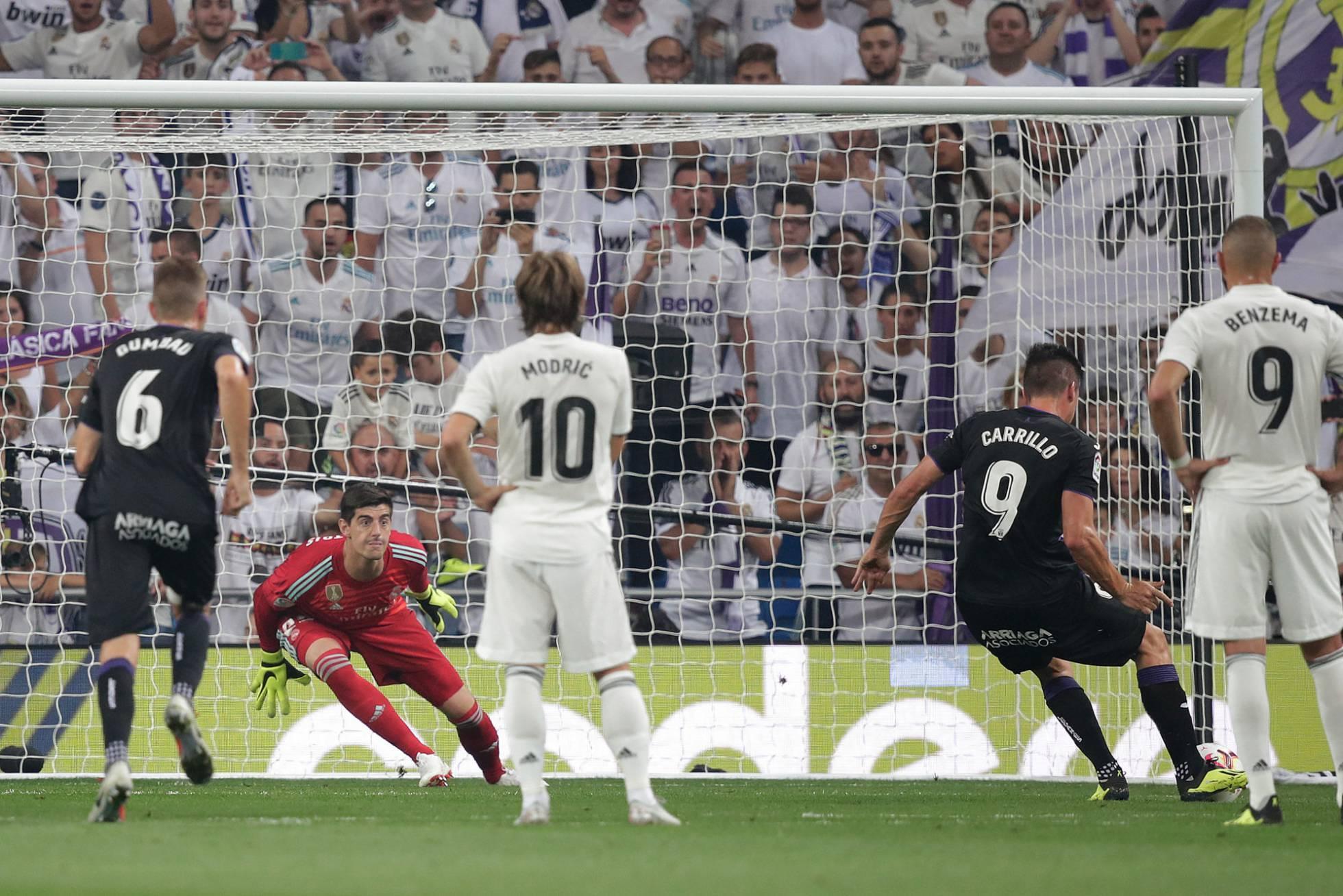 MU bấn loạn chi tiêu, Zidane chọn Courtois làm số 1