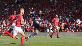 CMN đua nhau ghi bàn, PSG thắng trận thứ 4 liên tiếp