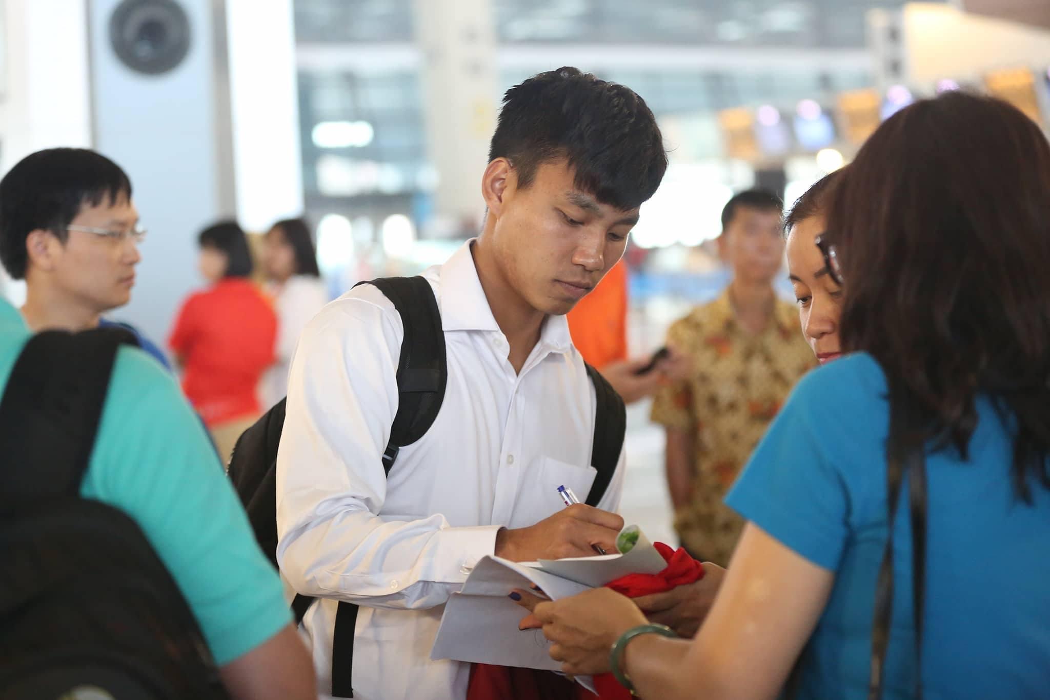 U23 Việt Nam,HLV Park Hang Seo,Công Phượng,Asiad 18