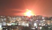 Syria phủ nhận tin bị không kích