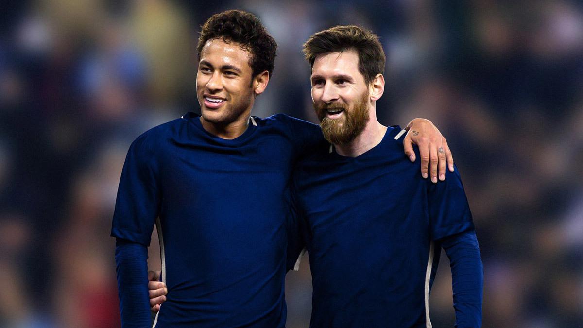 MU không đuổi Mourinho, Messi kéo Neymar về lại Barca