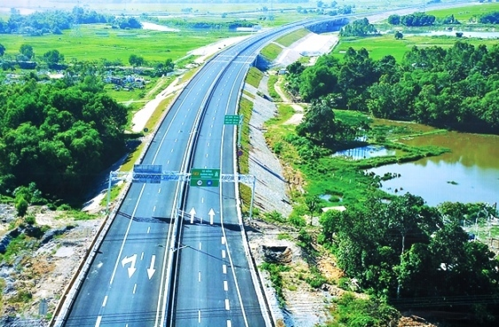 Đà Nẵng,Quảng Ngãi,cao tốc nghìn tỷ.