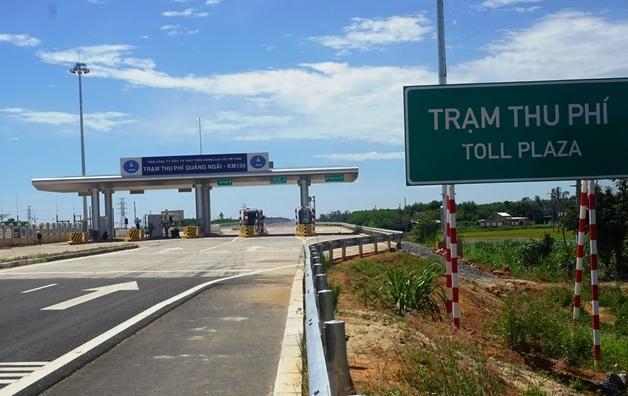 cao tốc,cao tốc nghìn tỷ,Đà Nẵng - Quảng Ngãi