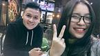 Bạn gái Quang Hải: 'Nếu không nói được lời tử tế thì nên im lặng'