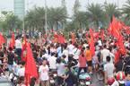 Cầu thủ U23 Việt Nam rẽ lối khác, cổ động viên hụt hẫng ra về