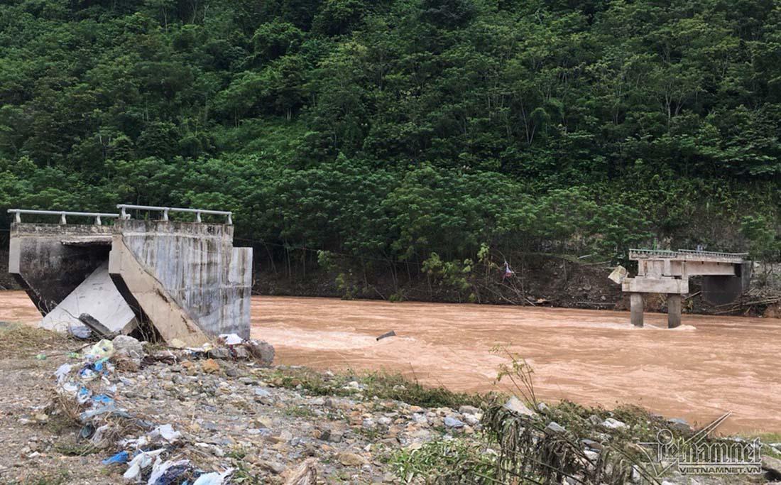 thủy điện xả lũ,lũ lụt,lũ quét,Nghệ An,thủy điện
