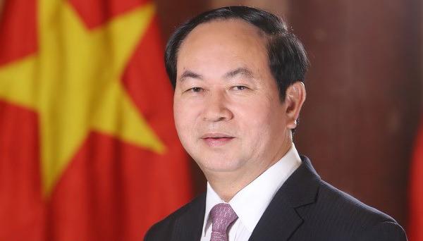 Chủ tịch nước gửi thư chúc mừng Đại hội đồng AIPA-39