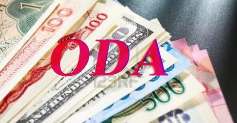 ODA,vay nước ngoài,đầu tư công,Trà Vinh