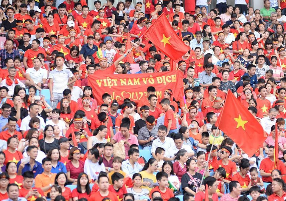 HLV Park Hang Seo,tuyển Việt Nam,VFF,lịch thi đấu AFF Cup 2018,Báo Hàn Quốc