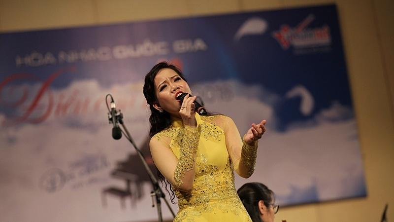 Điều còn mãi,Chiều Xuân,Trịnh Lê Anh