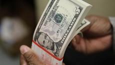 Tỷ giá ngoại tệ ngày 17/9: USD giảm, Bảng Anh giảm
