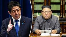 Thế giới 24h: Thủ tướng Nhật ra điều kiện với Kim Jong Un