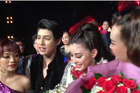 Noo Phước Thịnh, Trần Ngọc Ánh chia sẻ sau chiến thắng The Voice 2018
