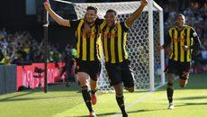 """""""Hiện tượng"""" Watford lội ngược dòng đánh bại Tottenham"""