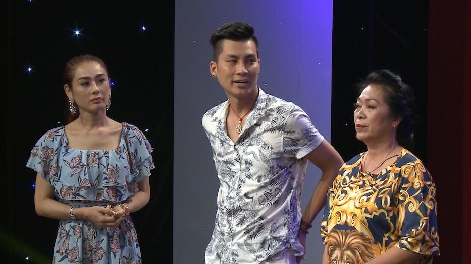 Học viện mẹ chồng,Lâm Khánh Chi