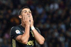 """Ronaldo """"đi lạc"""" ở Juventus: Đừng lo, bàn thắng rồi sẽ đến!"""
