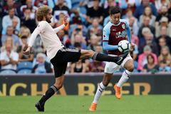 Mourinho hết lời ca ngợi Fellaini, MU phải thắng đậm hơn