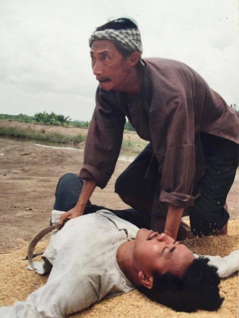 Đời diễn nhiều oái oăm của Lê Bình trước khi ung thư phổi