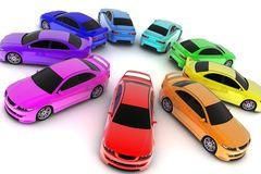 Màu xe tiết lộ sở thích, tích cách của chủ nhân như thế nào?