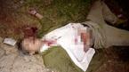 Sơn La: Người lái xe ôm chết bên vũng máu