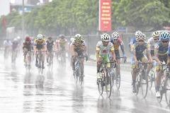 Giải xe đạp quốc tế VTV- Cup Tôn Hoa Sen 2018: Áo vàng đổi chủ