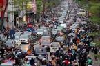 Hà Nội: Quyết thu phí xe vào nội đô, thu thêm cả tiền ô nhiễm