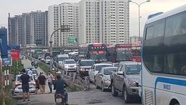 Tai nạn giao thông lấy đi 46 mạng người trong 3 ngày lễ