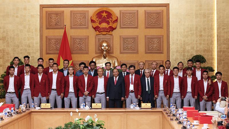 u23 Việt Nam,Quang Hải,Park Hang-Seo