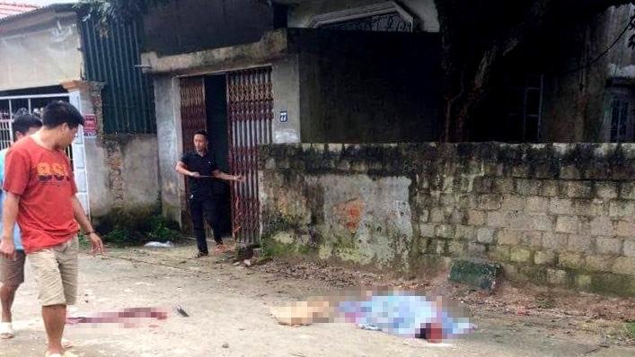 Người đàn ông chết gục bên đường sau tiếng kêu thất thanh