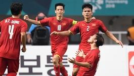 U23 Việt Nam: Quên Asiad đi, AFF Cup mới... căng