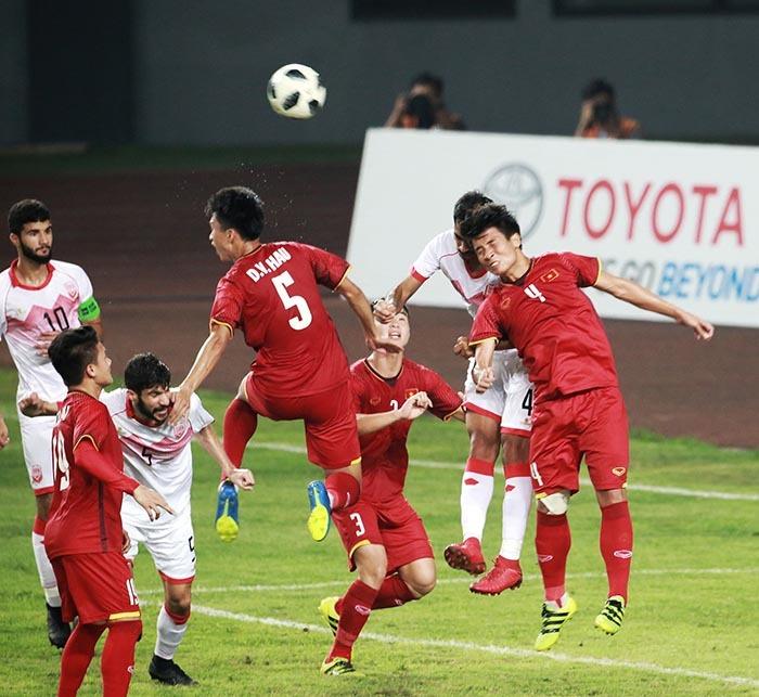 HLV Park Hang Seo 'nhẹ nhàng' với tham vọng vô địch AFF Cup 2018