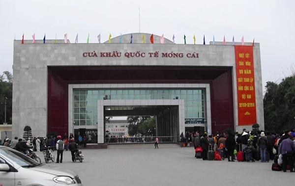 Thúc đẩy DN Việt xuất khẩu hàng hoá qua biên giới Việt - Trung