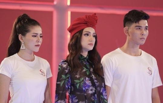Hương Giang,Kỳ Duyên,Siêu mẫu Việt Nam 2018