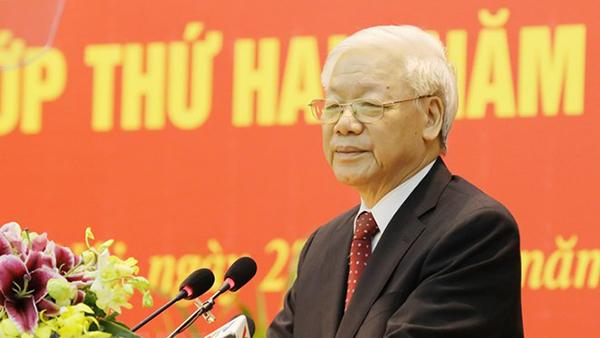 Hợp tác quốc phòng-an ninh tiếp tục đóng vai trò quan trọng trong quan hệ Việt-Nga