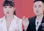 Hương Giang chất vấn Hà Duy sau vụ bị tố chảnh choẹ, thiếu ý thức