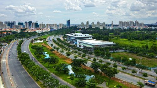 TP.HCM báo cáo Thủ tướng việc tự ý điều chỉnh quy hoạch