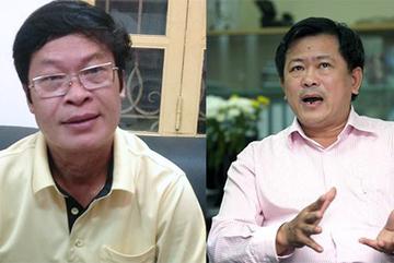 Trung tướng Hữu Ước tố bị LS Trần Đình Triển dồn dập vu khống