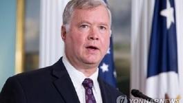 Mỹ bổ nhiệm thêm nhiều quan chức xử lý vấn đề Triều Tiên