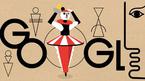 Oskar Schlemmer, người được Google Doodle kỷ niệm hôm nay, là ai?