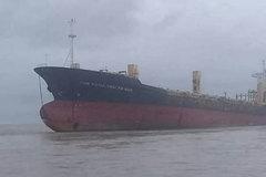 Tàu ma tái xuất sau gần chục năm mất tích