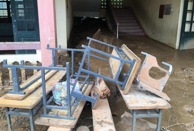 Khai giảng,Thanh Hóa,lũ lụt,lũ lụt ở Thanh Hóa