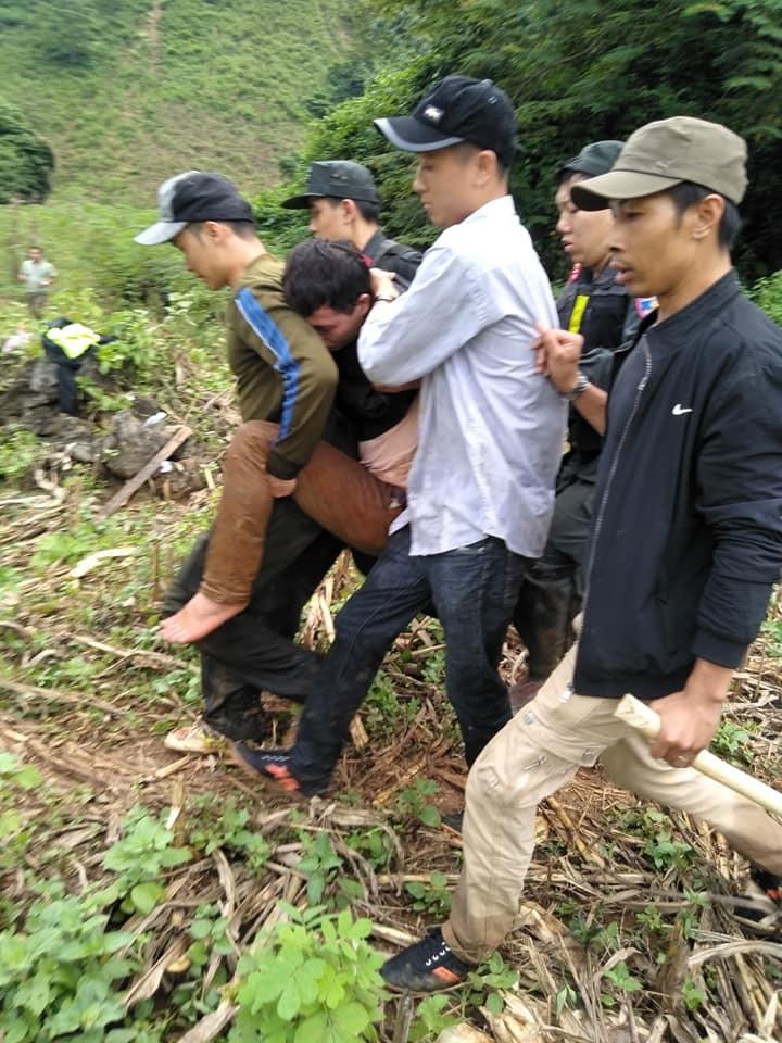 Nghi phạm giết người lái xe ôm ở Sơn La từng tốt nghiệp CĐ Sư phạm