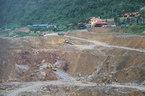 Lạ kỳ Thái Nguyên: Làm đường, xây chùa chồng lên đất rừng