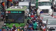 Xe buýt Sài Gòn sẽ chạy vào tận hẻm nhỏ đón khách?