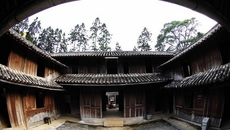 Bộ Văn hóa đề nghị Hà Giang sớm cấp lại sổ đỏ dinh thự Vua Mèo