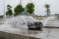 Nhiều mẫu ôtô hạng B mới mẻ dồn dập về Việt Nam